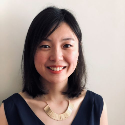 Dr. Cherry Xiong