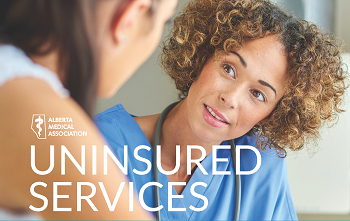 UNINSURED SERVICES …